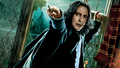 Official HP DH PART II Snape Edited Wallpaper - severus-snape wallpaper