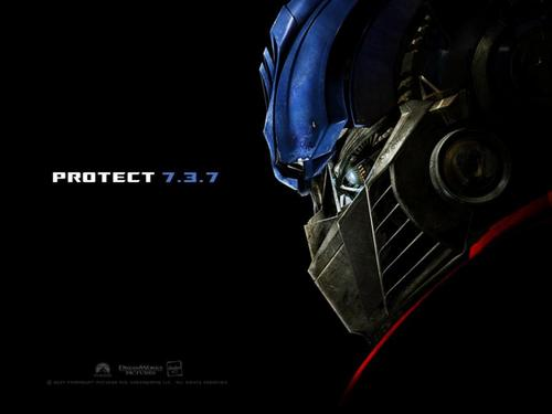 Optimus Prime Wallpaper - transformers Wallpaper