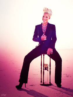 P!nk - pink Fan Art