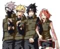 PLEASE MAKE THEM HAPPY AGIN - naruto-shippuuden photo