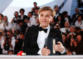 Palm d'Or Award Ceremony Photocall - 2009 Cannes Film Festival