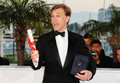 Palm d'Or Award Ceremony Photocall - 2009 Cannes Film Festival - christoph-waltz photo