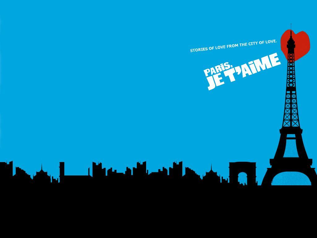 Paris, Je T'aime Wallpaper (24043970