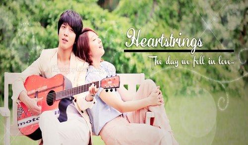 Park Shin Hye - The día We Fell In amor fondo de pantalla