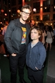 Peter Dinklage & Ryan Kwanten - game-of-thrones photo