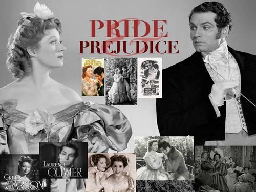 Pride & Prejudice 1940