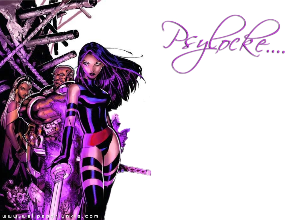X Universe Images Psylocke HD Wallpaper And Background Photos
