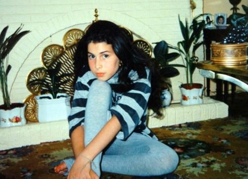 RIP Amy