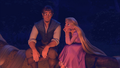 daydreaming - Rapunzel screencap