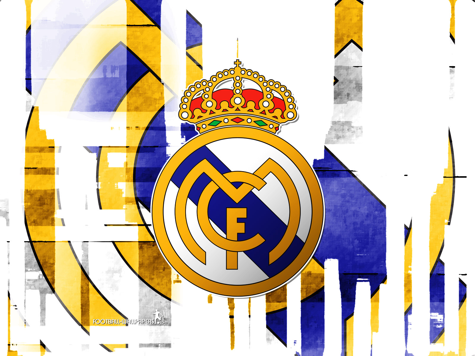 Real madrid c f real madrid