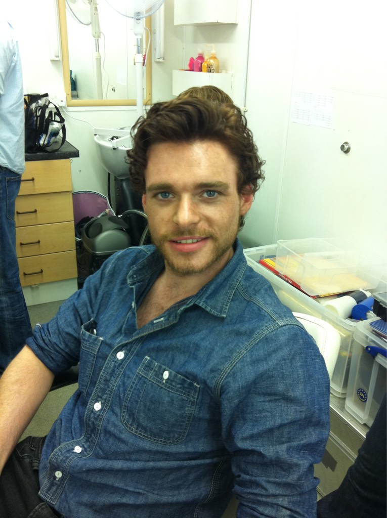 Richard Madden - Game of Thrones Photo (24077113) - Fanpop