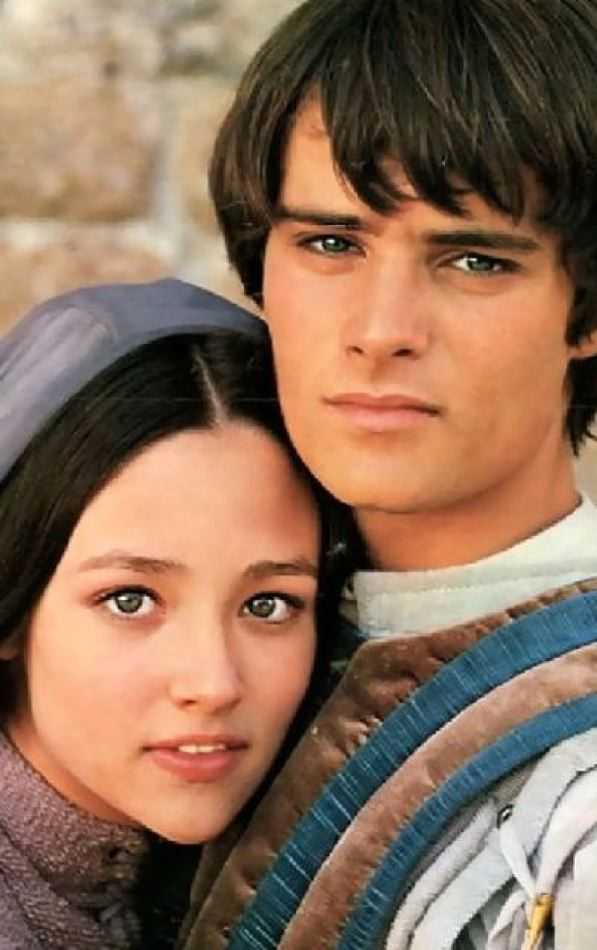 1968 Romeo And Juliet Quotes. QuotesGram