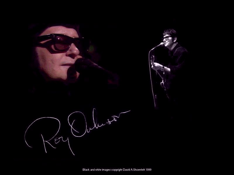 Roy Orbison Fondo De Pantalla 1 Roy Orbison Fondo De