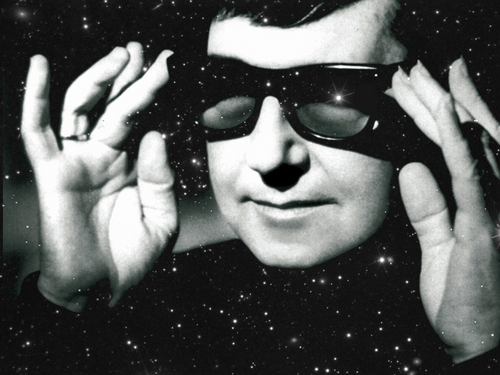 Roy Orbison fondo de pantalla 2