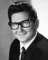 Roy Orbison in the 1960's