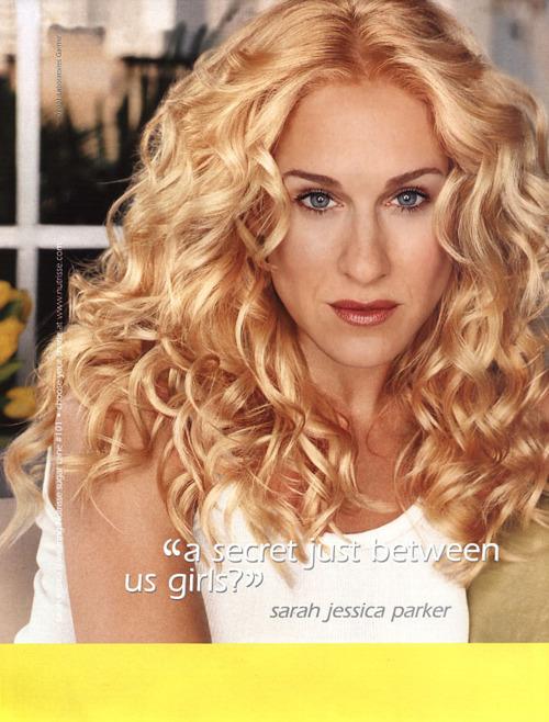 SJP as Carrie - carrie-bradshaw Fan Art - SJP-as-Carrie-carrie-bradshaw-24028884-500-658