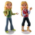 Sam Action figures - samantha-puckett photo