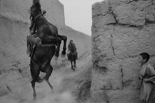 Seamus afghanistan
