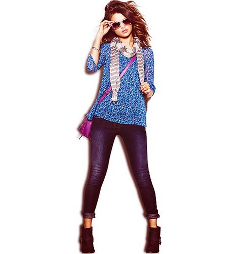 Selena Beautiful Gomez<3
