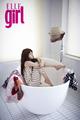 Seo Woo Elle Girl