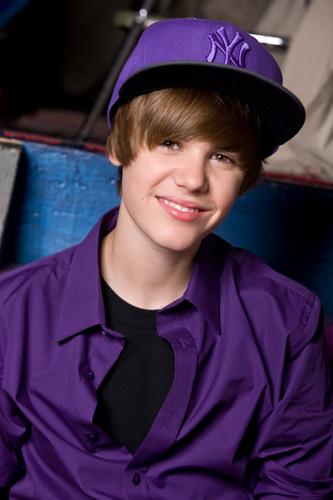Sexy Bieber