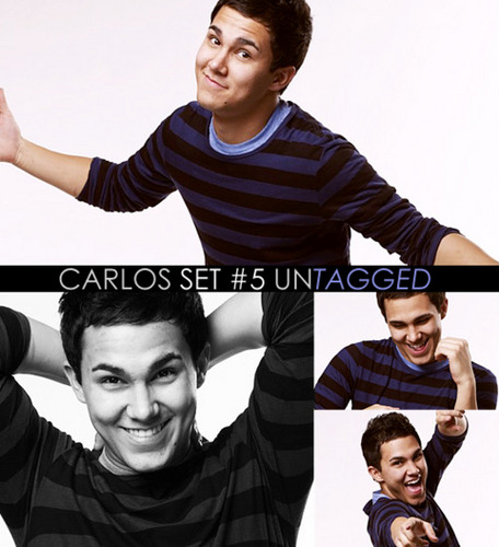 Sexy Carlos Pic