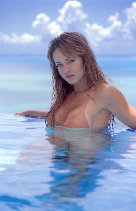Gabriela Spanic Sex 8