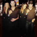 Shane&Maggie. - shane-west-and-maggie-q fan art