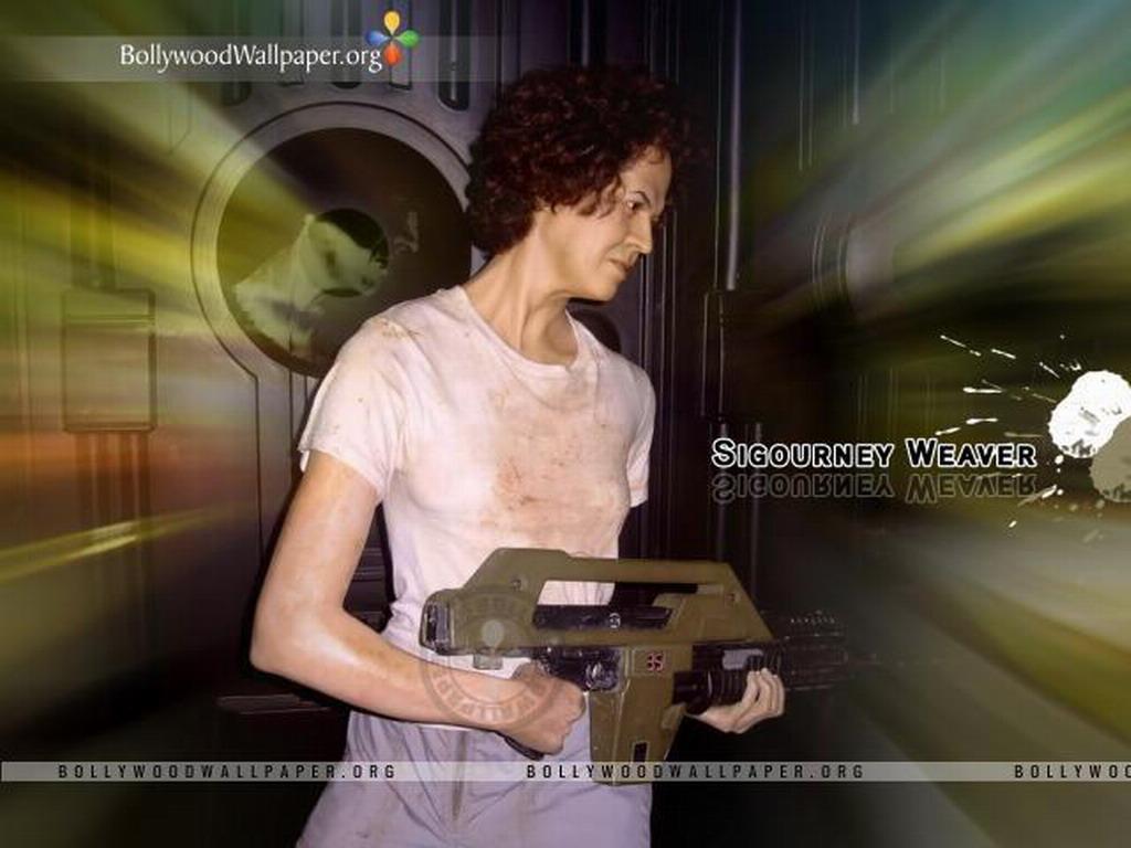 sigourney weaver wallpaper hot - photo #44