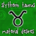 Slytherin Horoscope Icons