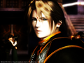 Squall - final-fantasy screencap