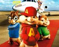 Squeaquel Wallpaper - the-chipmunks-and-the-chipettes wallpaper