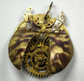 Steampunk Tiger Beetle - steampunk photo