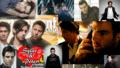 Sylar and Peter Playstation 3 HD Wallpaper - gabriel-sylar-gray wallpaper