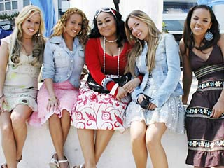 TCG 2 - the-cheetah-girls Photo