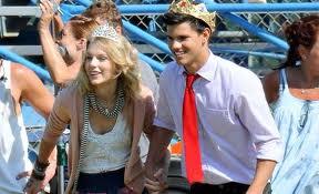 Taylor Lautner and Taylor быстрый, стремительный, свифт Обои entitled Tay & Tay