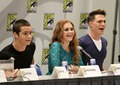Teen Wolf - Comic Con♥ - teen-wolf photo