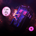 Tenth Doctor Fan Art