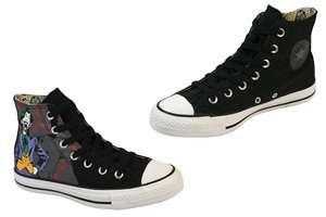 The Joker Hightop Shoes
