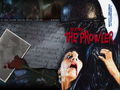 The Prowler - horror-movies wallpaper