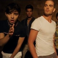 The Wanted- Glad आप came