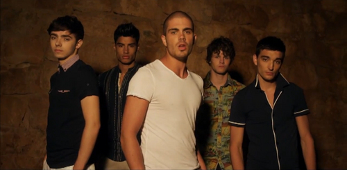 The Wanted- Glad you came - the-wanted Photo