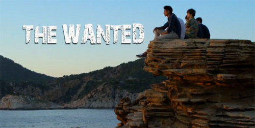 The Wanted images The Wanted- Glad you came wallpaper and background photos