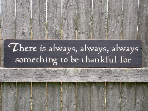 The Secret দেওয়ালপত্র containing a park bench titled There is always something to be thankful for