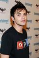 Thomas at Comic Con