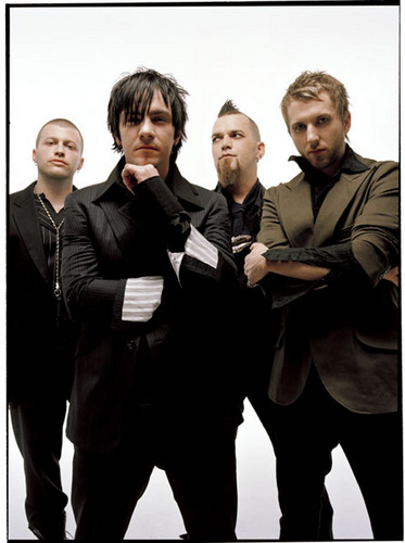 Three Days Grace images Three Days Grace wallpaper and background photos