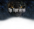 Tiger Series - tigers-curse fan art