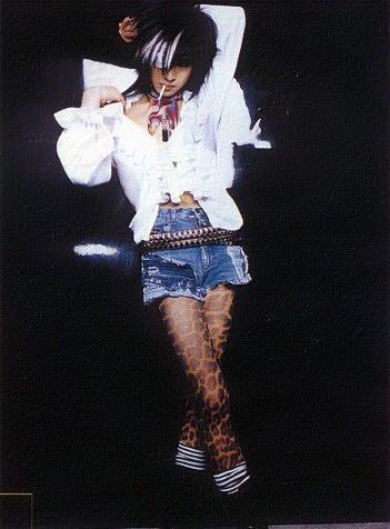 Toshiya foto