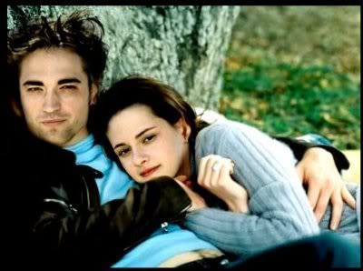 Twilight Saga photos