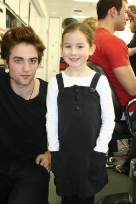 Twilight Saga चित्रो
